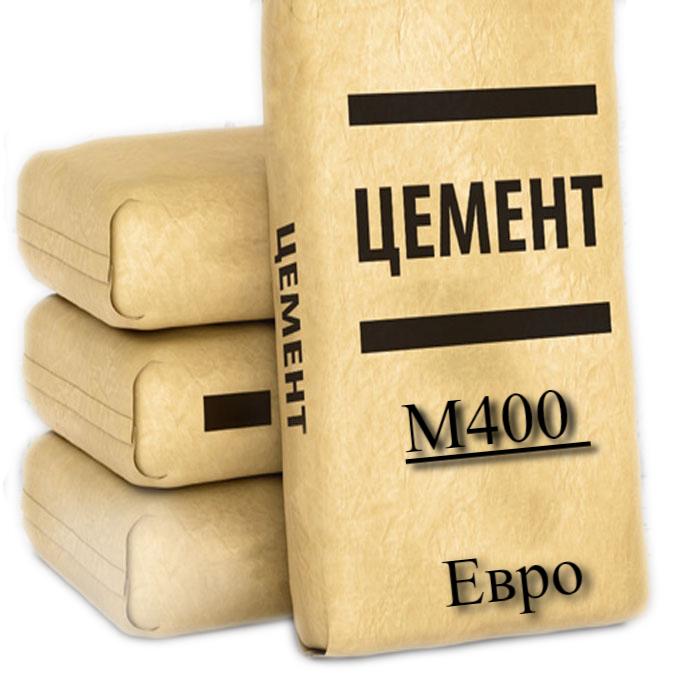 Евро цемент м400 купить с доставкой по спб и лен области